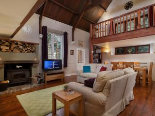 Blachford Hall, Ivybridge, South Devon/ Dartmoor - Ivybridge vacation rentals