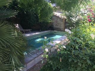 Mas de la Lumière, Perfect  Provence Village House with Pool and Garden, 5 bedrooms, - Eyragues vacation rentals