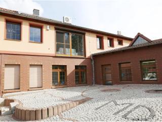 moderne Galerie-Wohnung in Ramsla 8 min von Weimar - Weimar vacation rentals