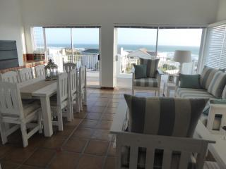 Seaview Villa - 4* Self Catering House - Yzerfontein vacation rentals