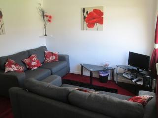 Riverside Chalet - Strathpeffer vacation rentals