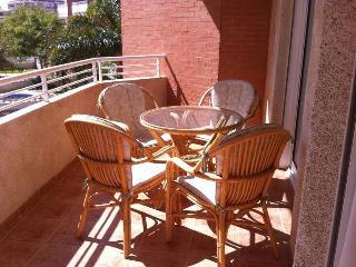 Apartment in Santa Pola 101368 - Vallverda vacation rentals