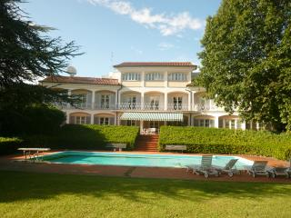 Villa bei Lucca mit Park und privatem Pool - Lucca vacation rentals