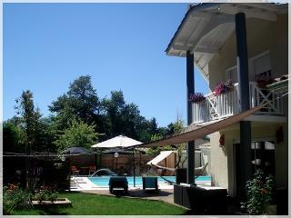 maison d'hôtes Villa Aquitaine - Mont-de-Marsan vacation rentals