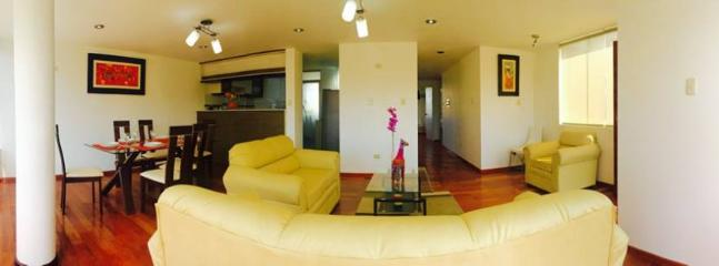 Kennedy Apart, cozy and modern apartment + jacuzzi - Arequipa vacation rentals