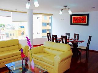 Kennedy Apart, cozy and modern apartment - Arequipa vacation rentals