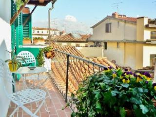Bright 4 Bedroom Apartment in Duomo Area of Florence - Florence vacation rentals