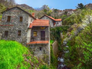 1 bedroom Watermill with Internet Access in Comano - Comano vacation rentals