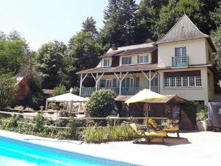 Pretty Former Watermill available July/August only - Vigeois vacation rentals