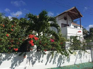 11 Gibbs Glade - tropical garden & private pool - Gibbes vacation rentals