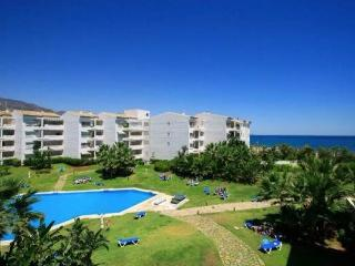 Beachside apartment inPuerto Banus - Puerto José Banús vacation rentals