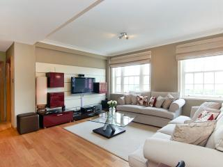 Stunning Knightsbridge 3 Bed 3 Bath Free WiFi - London vacation rentals