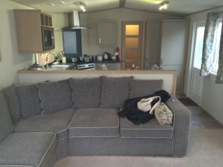 Privately owned ABI Roxbury Family Caravan - Flookburgh vacation rentals