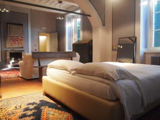 5 Double studio appartments en suite with lounges. - Mercatale di Cortona vacation rentals