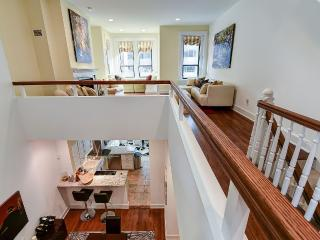 The Oasis located in the heart of DC! w/Parking! - Washington DC vacation rentals