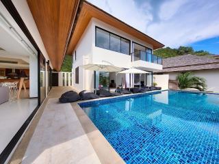 Samui Island Villas - Villa 68 Fantastic Sea Views - Bophut vacation rentals
