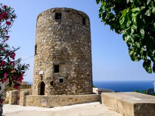 Nice 3 bedroom Windmill in Alonnisos Town - Alonnisos Town vacation rentals