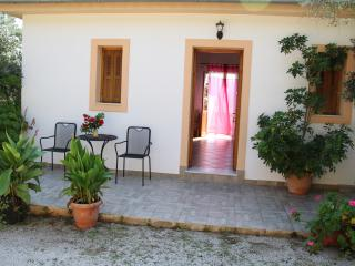 Nice Studio with Internet Access and A/C - Agios Petros vacation rentals