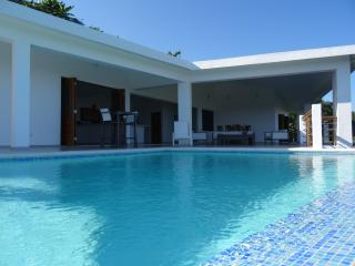 House 3 bedrooms, seaview - Las Terrenas vacation rentals