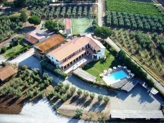 Agriturismo La Speranza - Marsiliana vacation rentals