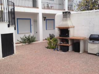 Large apart, sleeps 5, WIFI, shared pool, parking - Los Gallardos vacation rentals