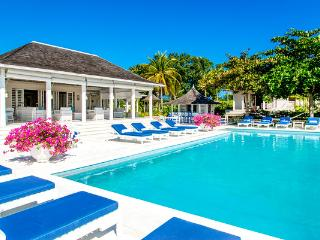 Heated Pool & Hot Tub, Chef & Butler, Great for Families & Couples, Resort Amenities - Montego Bay vacation rentals
