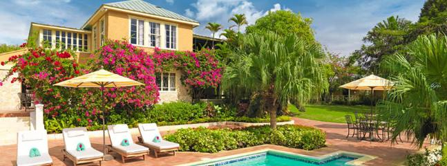 Ideal For Groups, 125' Private Beachfront w/ Dock, Private Pool - Savanna La Mar vacation rentals