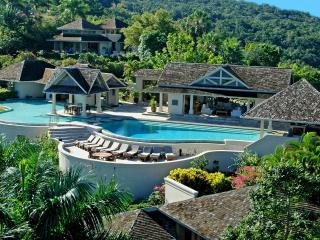 Ideal for Large Groups, Chef & Butler, Infinity Pool, Tennis Court, Exclusive Gated Community - Montego Bay vacation rentals