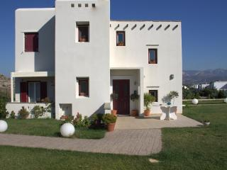 8 bedroom Villa with Internet Access in Stelida - Stelida vacation rentals