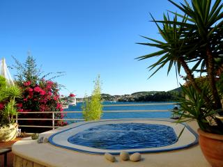 Spacious villa for 6, Dubrovnik Croatia - Dubrovnik vacation rentals