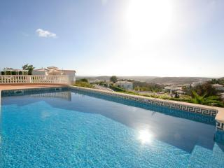 Deluxe contemporary villa with private pool - Budens vacation rentals