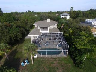Luxury waterfront villa at Manasota Key - South Venice vacation rentals