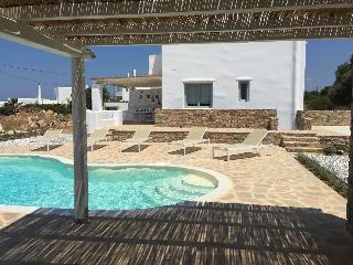 Villa Roccabela - Kastraki vacation rentals