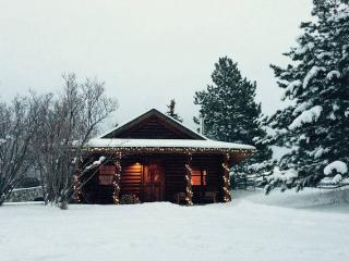 Charming Cabin on 42 acres <5 min to downtown - Bozeman vacation rentals