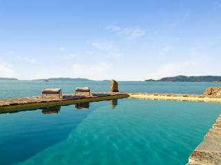 Pointe de la Fossette, Sleeps 16 - Le Lavandou vacation rentals