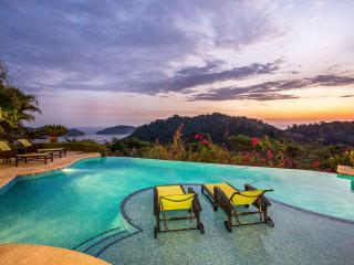Casa Puesta del Sol, Sleeps 12 - Herradura vacation rentals