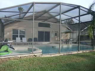 Luxury 5 Bed 3 Bath Villa near Disney (17) - Kissimmee vacation rentals