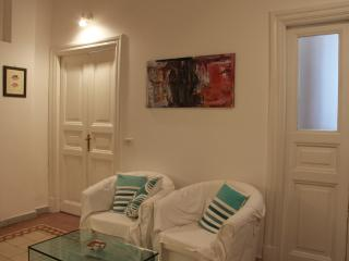 An Affordable 2 Bedrooms Flat near Porta Maggiore - Rome vacation rentals