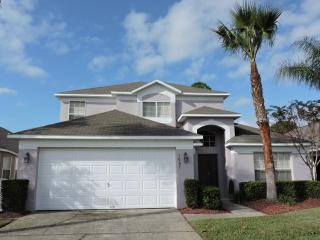 Luxury 5 Bed 3 Bath villa near Disney (19) - Kissimmee vacation rentals