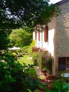 Bright 4 bedroom B&B in Salsomaggiore Terme - Salsomaggiore Terme vacation rentals