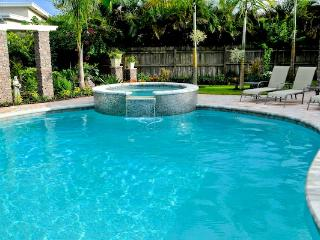 LUXURY 3 bed / 3 bath home with private pool - Wilton Manors vacation rentals