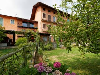 Little patch of Heaven, CadiTrau - Mosso vacation rentals
