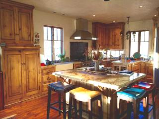 COUNTRY ESTATE WITH AMAZING VIEWS OF MOUNT SOPRIS! - Glenwood Springs vacation rentals
