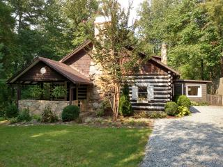 Old World Charm with Modern Conveniences... - Hendersonville vacation rentals
