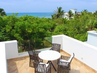 OA2 Ocean View Luxury Residence - Akumal vacation rentals