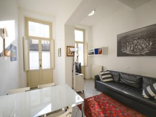 TWO BEDROOMS' FLAT WITH BALCONY, GARAGE AND WIFI! - Brescia vacation rentals