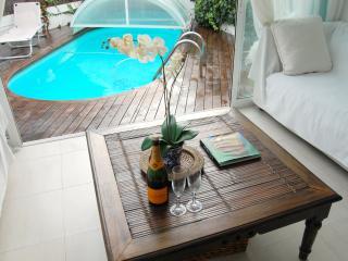 VILLA OASIS TERRAMAR – SITGES - Sitges vacation rentals