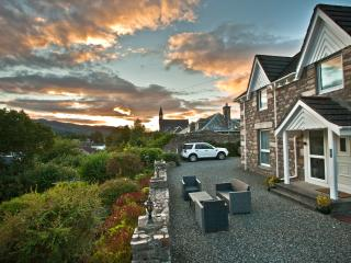 Lovely 1 bedroom Pitlochry Apartment with Television - Pitlochry vacation rentals