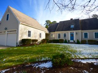 Large New 4 Bedroom with beach parking pass - Orleans vacation rentals