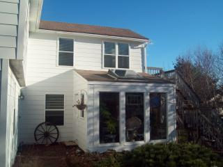 200 Ft from Acadia Park / 1/2 mile to the village - Bar Harbor vacation rentals